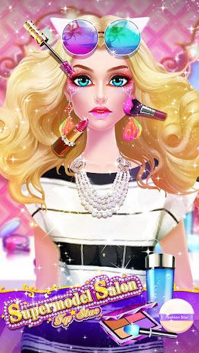Top Model Makeup Salon  screenshots 4