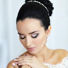 Wedding photographer Vladimir Semenov (vladimirsemenov). Photo of 19.10.2016