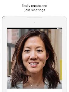 Google Meet – Secure Video Meetings 6