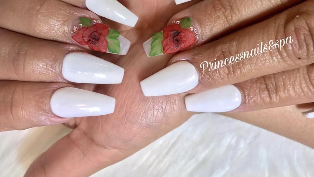 Princess Nails & Spa - Nail Salon in Pasadena