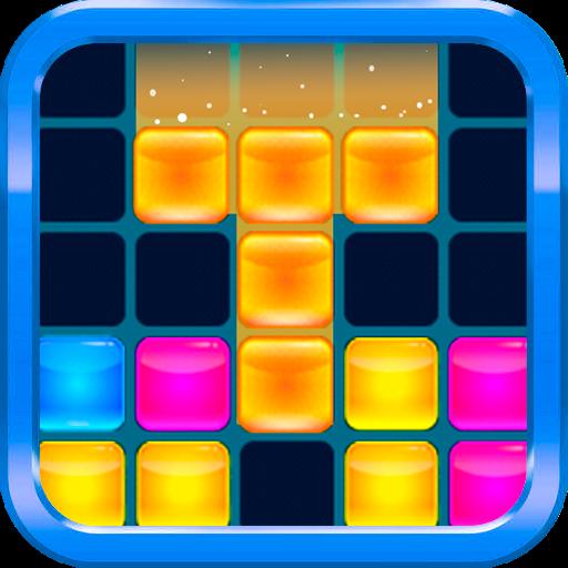 Block Pop Puzzle