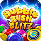 Bubble Bust! Blitz - Pop Bubble Shooter icon