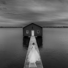 Wedding photographer Sam Leong (fixerphotograph). Photo of 05.10.2017