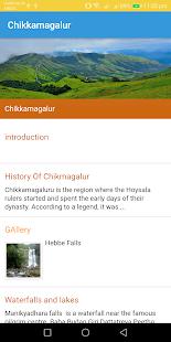 Chikkamagalur - náhled