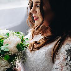 Wedding photographer Klaudia Amanowicz (wgrudniupopoludn). Photo of 16.06.2018