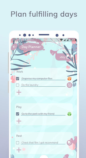 MoodSpace screenshot 5