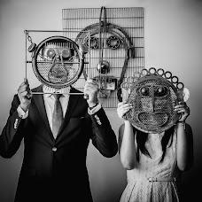 Wedding photographer Alexie Kocso sandor (alexie). Photo of 14.03.2018