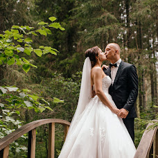 Wedding photographer Darya Zakhareva (dariazphoto). Photo of 19.11.2018
