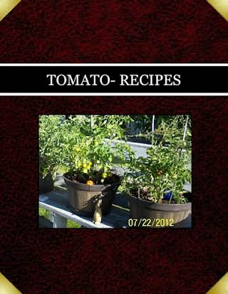 TOMATO- RECIPES