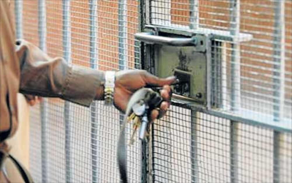 R1bn For Contracts Fails To Secure Jails