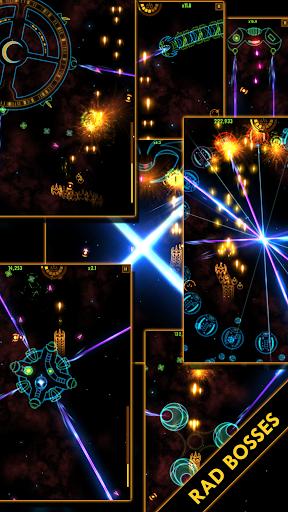 Plasma Sky - rad space shooter ss2