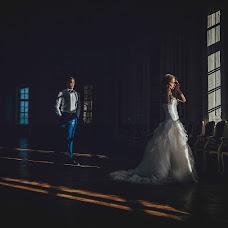 Wedding photographer Raimondas Kiuras (RaimondasKiuras). Photo of 26.04.2017