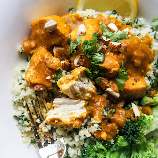 Couscous Chicken Pumpkin Recipes