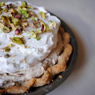 Earl Grey Pastry Cream