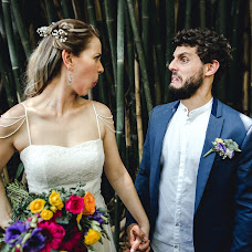 Wedding photographer Felipe Foganholi (felipefoganholi). Photo of 09.11.2017