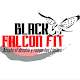 Black Falcon Fit Download for PC Windows 10/8/7