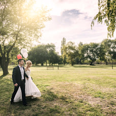 Wedding photographer Djordje Novakov (djordjenovakov). Photo of 24.10.2017