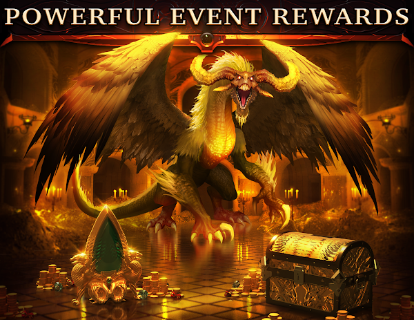 Legendary: Game of Heroes- screenshot thumbnail