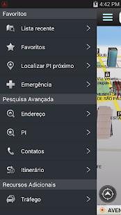 BringGo Brazil- screenshot thumbnail