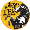 Logo of Iron Horse IPA