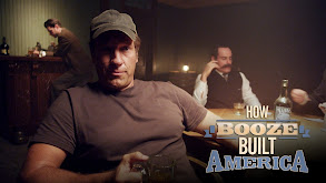 How Booze Built America thumbnail