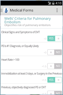 Medical Formulas App Download For Android 7