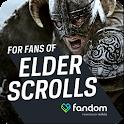 Fandom: Elder Scrolls icon
