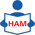 HAM Publishing icon