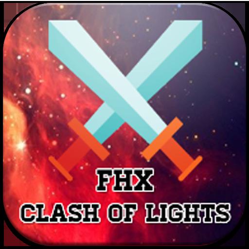 Clash Of Lights FHxServer Info