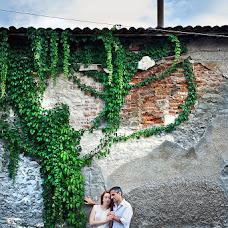 Wedding photographer Anastasiya Dolganovskaya (dolganovskaya). Photo of 10.03.2016