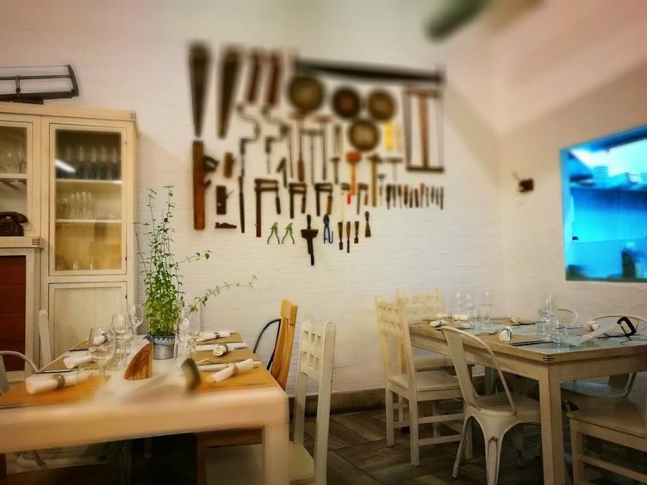 Foto La carpinteria gastrobar restaurante 2