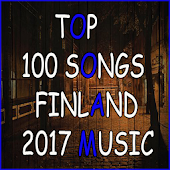 Top 100 Songs Finland 2017