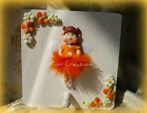 Photo: Appendino Ballerina Codice: AP19
