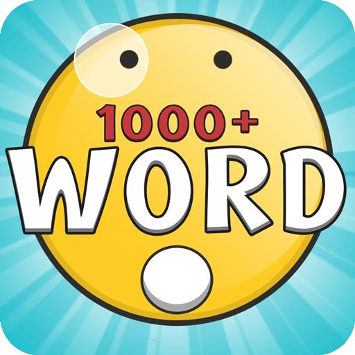 Dumb words 1000 + . (game)