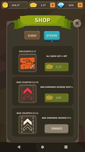 Sushi Train screenshot 4
