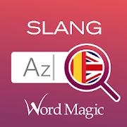 English Spanish Slang Dictionary latest Icon