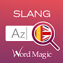 Spanish Slang Dictionary icon
