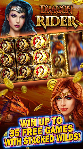 City of Dreams Slots - Free Slot Casino Games 3.9 screenshots 9