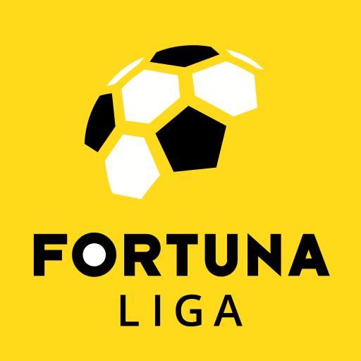FORTUNA LIGA 運動 LOGO-玩APPs