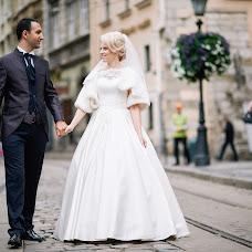 Wedding photographer Sergey Cherepanov (CKuT). Photo of 09.11.2017