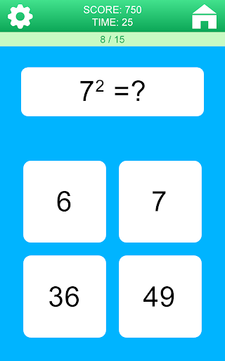 Math Games 2.0 screenshots 6