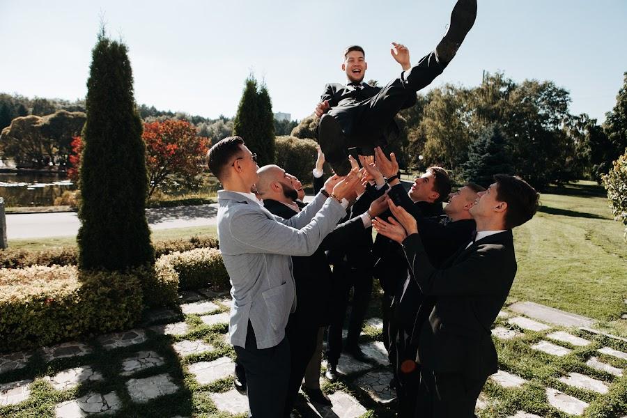 Wedding photographer Alina Postoronka (alinapostoronka). Photo of 09.10.2017