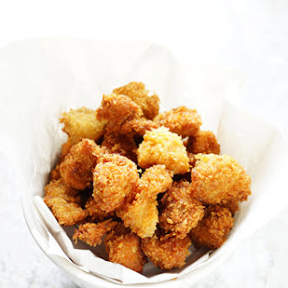 Popcorn Chicken Your Kids Will Love plus Giveaway