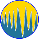 Binaural Beats Happiness Waves icon