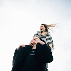 Wedding photographer Andrey Lysenko (liss). Photo of 19.03.2018