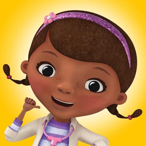 Doc McStuffins avatar image