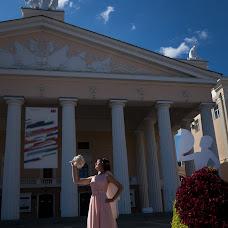 Wedding photographer Aleksandr Pushkov (SuperWed). Photo of 02.08.2018