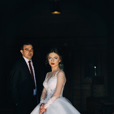 Wedding photographer Fred Khimshiashvili (Freedon). Photo of 05.04.2017