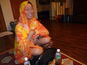 Photo: Georgetown, Penang - Saki in accommodation, photo taken 110407