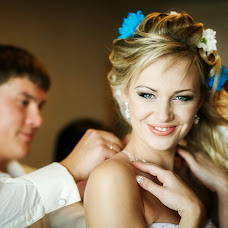 Wedding photographer Tatyana Pugach (tatyanapugach). Photo of 13.09.2014